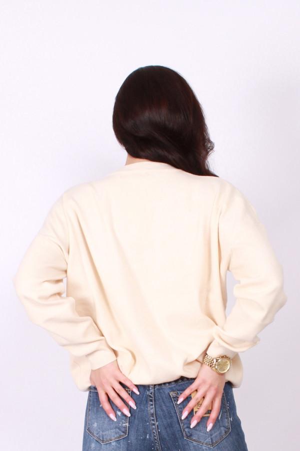Sweterek vogue 4