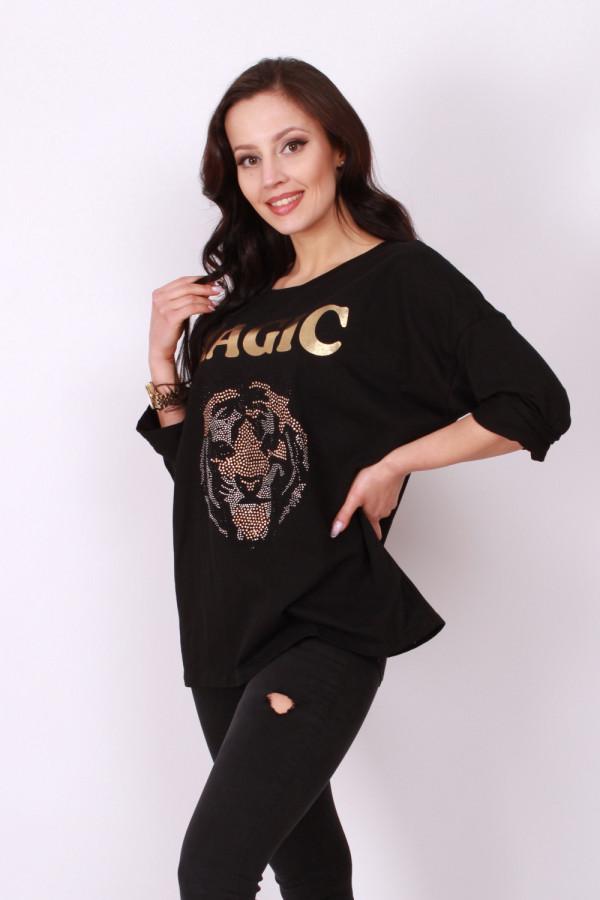 Bluzka z tygrysem 5