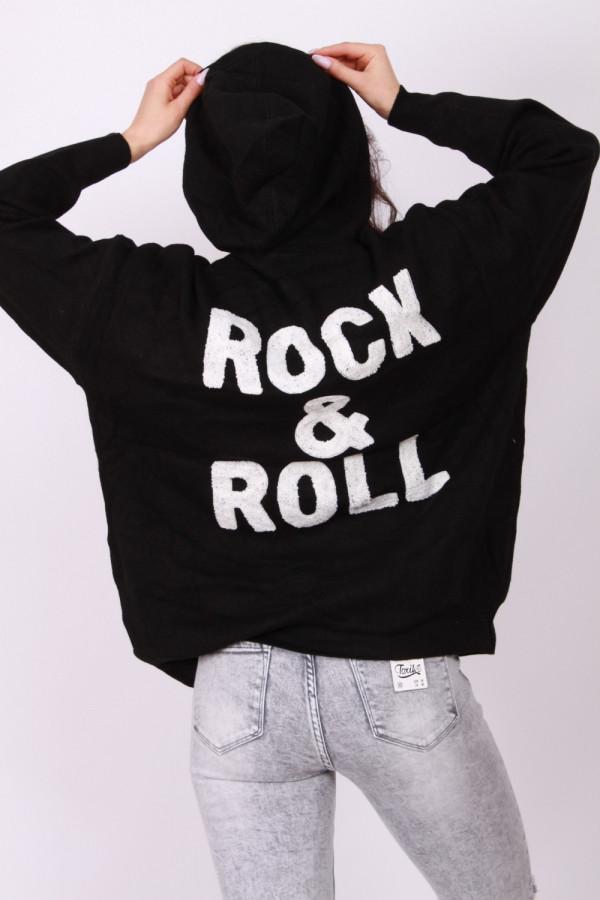 Sweter rock&roll 3