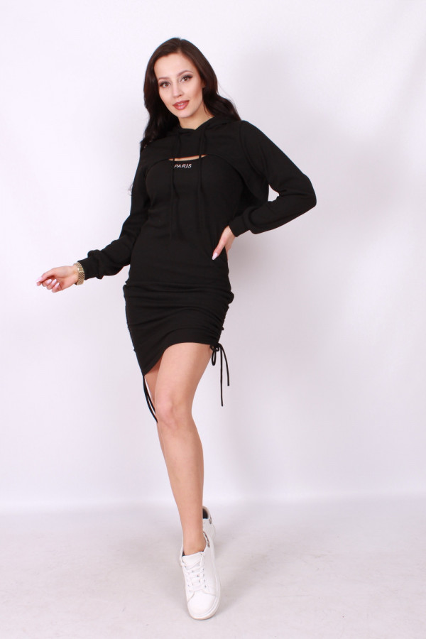 Sukienka z bolerkiem 2