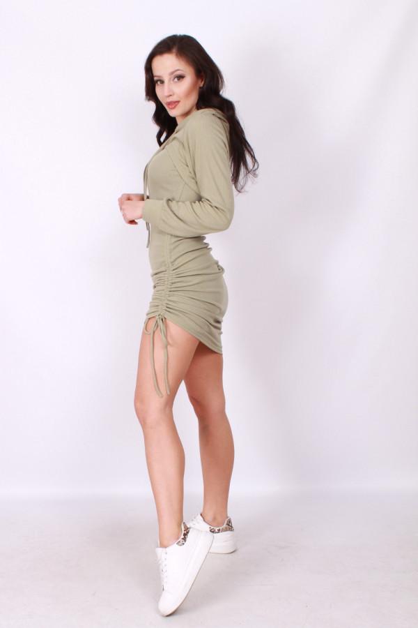 Sukienka z bolerkiem 3