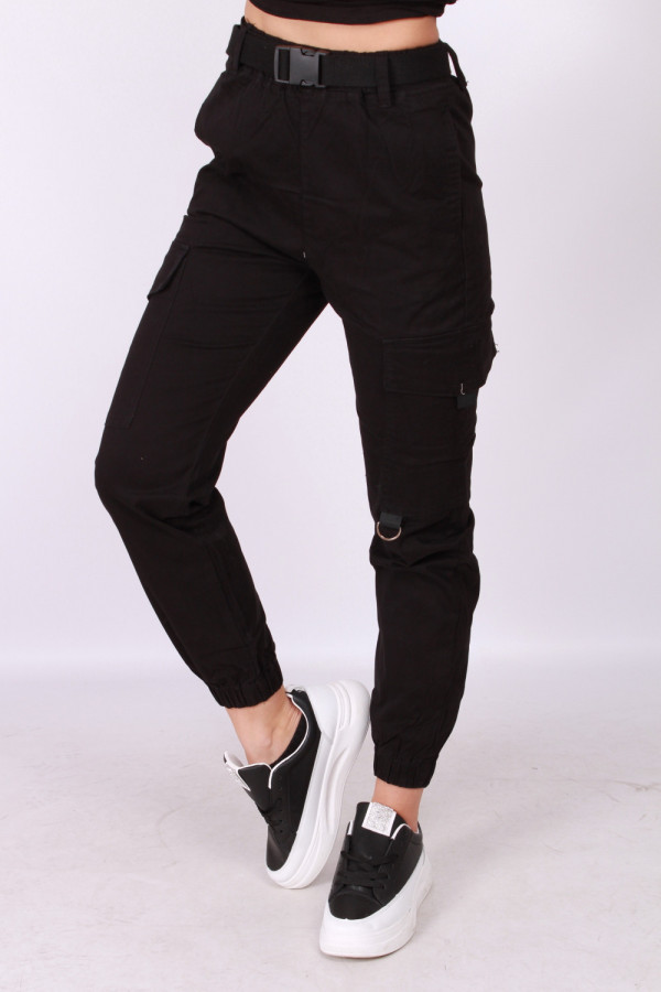 Spodnie typu bojówki 1