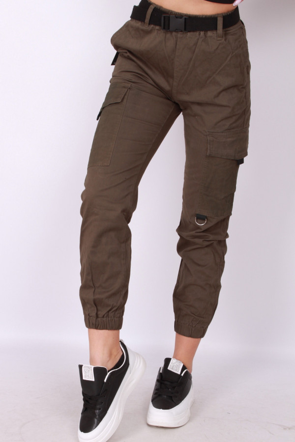Spodnie typu bojówki 2