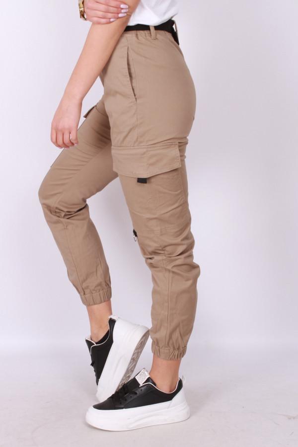 Spodnie typu bojówki 3