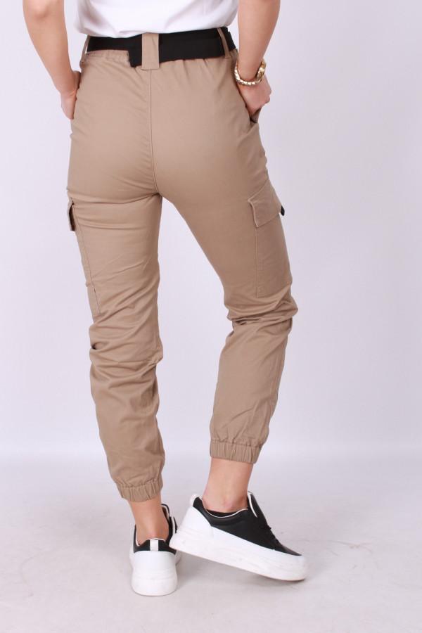 Spodnie typu bojówki 4
