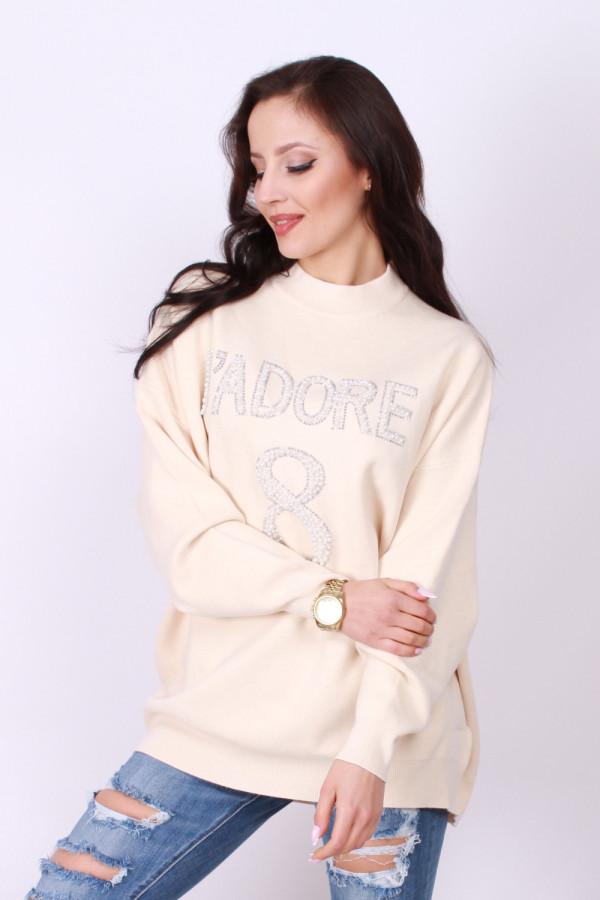 Sweter jadore 1