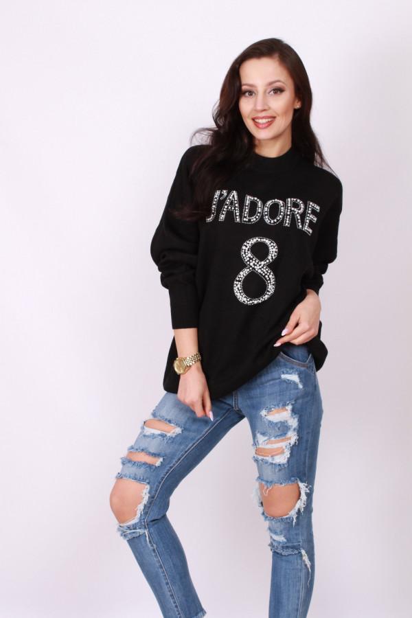 Sweter jadore 3
