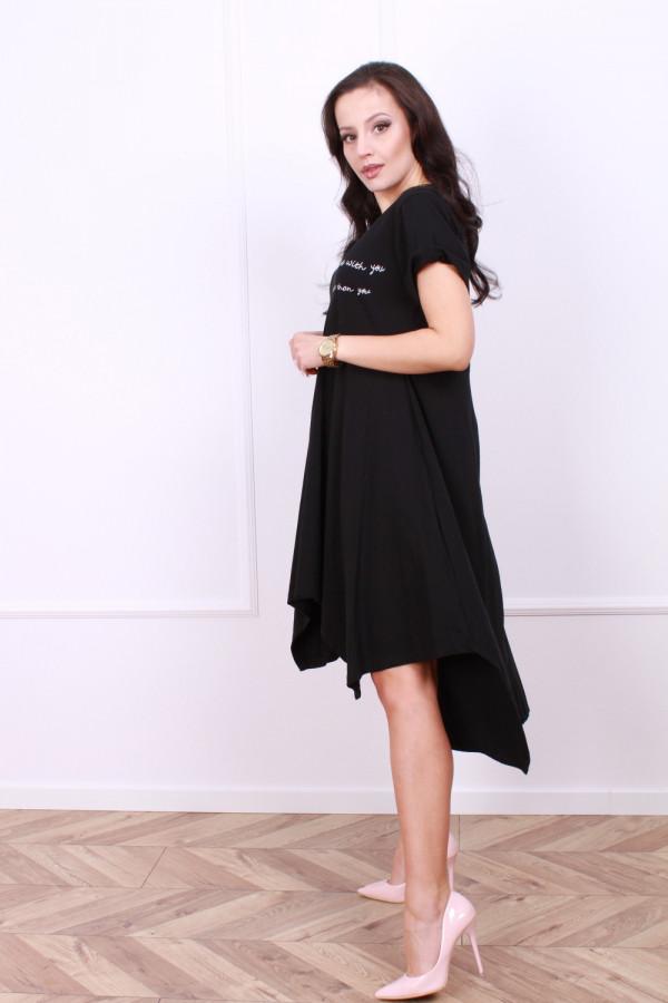 Sukienka dzianinowa 3