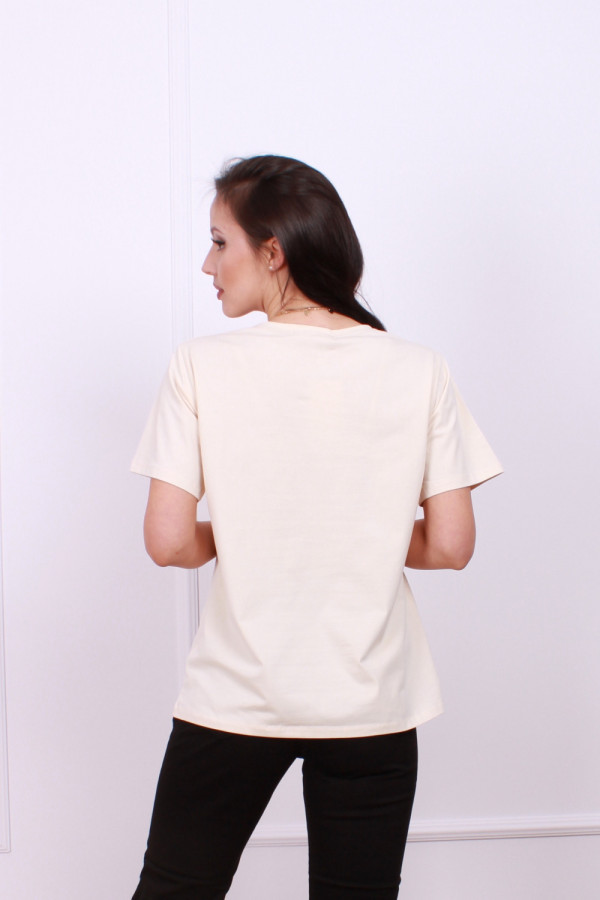 T-shirt ze skrzydłami 2