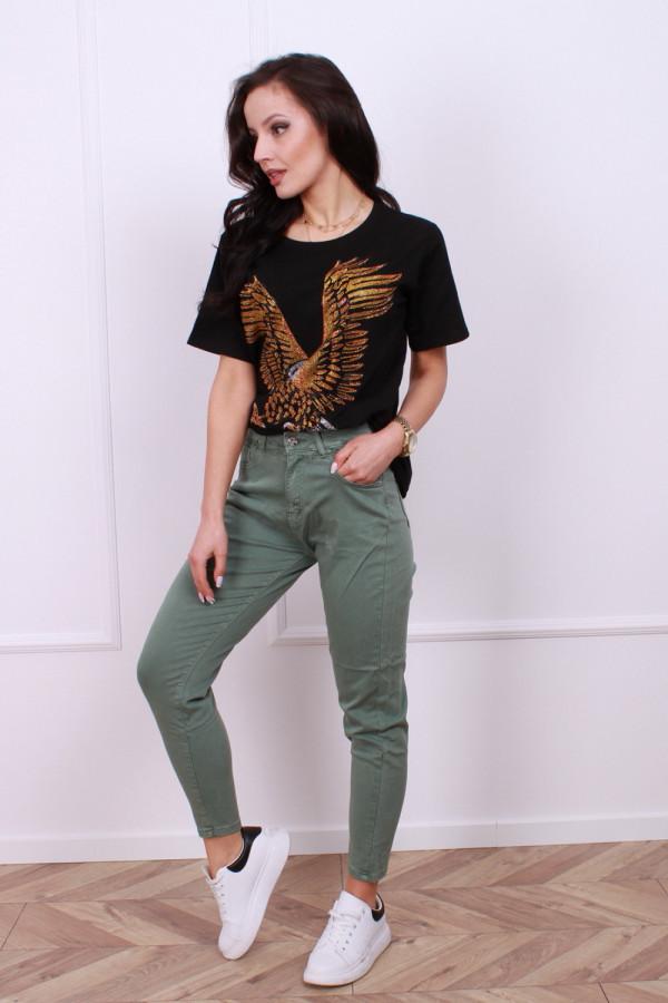 T-shirt ze skrzydłami 3