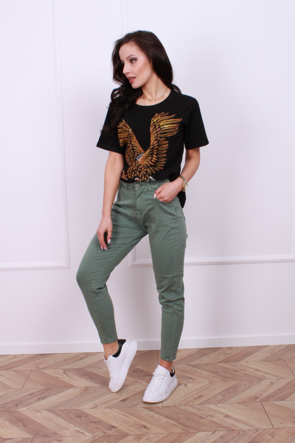 Spodnie klasyczne 3