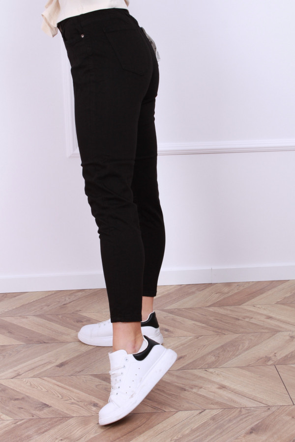 Spodnie klasyczne 4