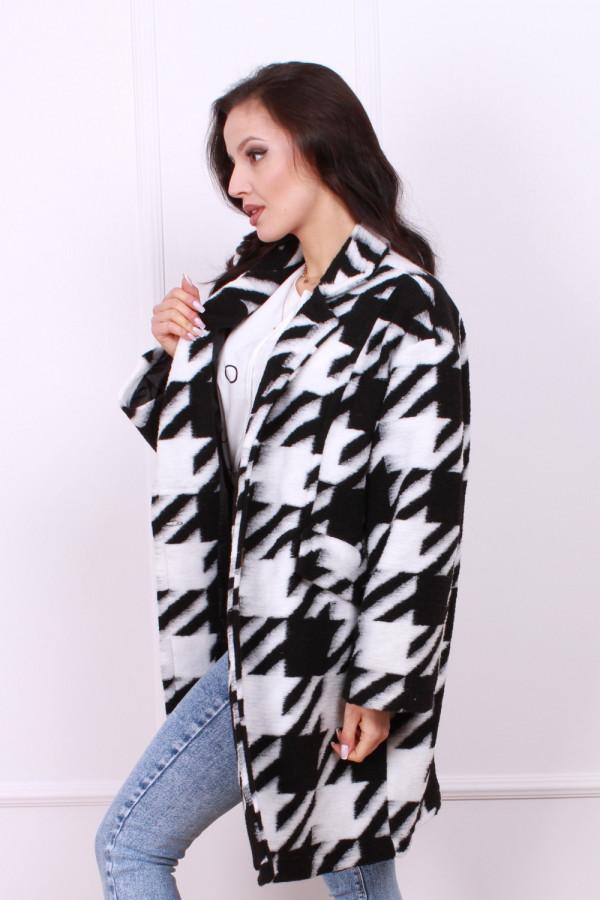 Płaszcz wełniany 1
