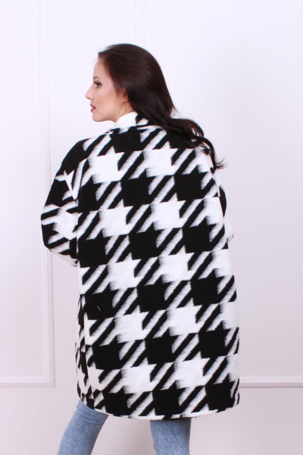 Płaszcz wełniany 2
