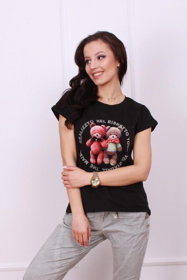 T-shirt misie