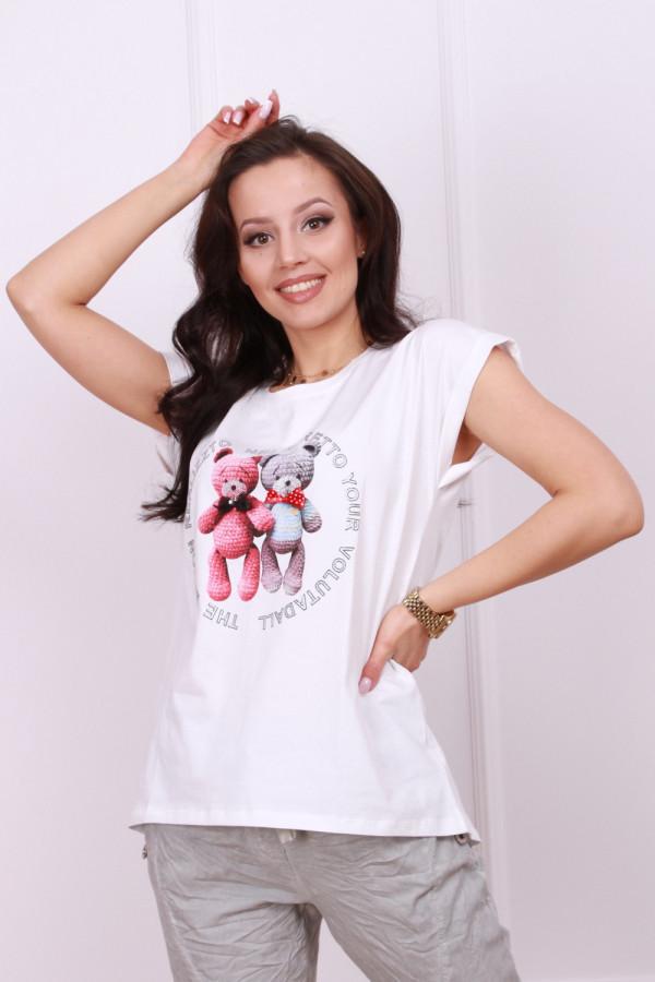 T-shirt misie 1