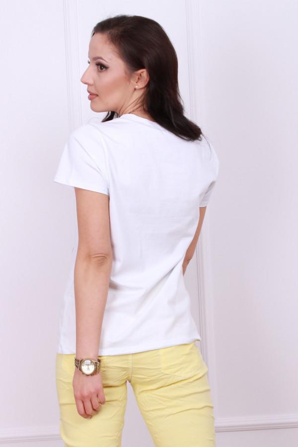 T-shirt believe 2