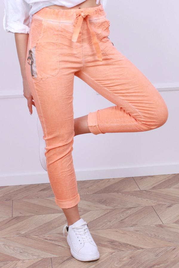 Spodnie z gumką 5