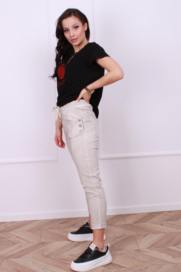 Spodnie z guzikami 1