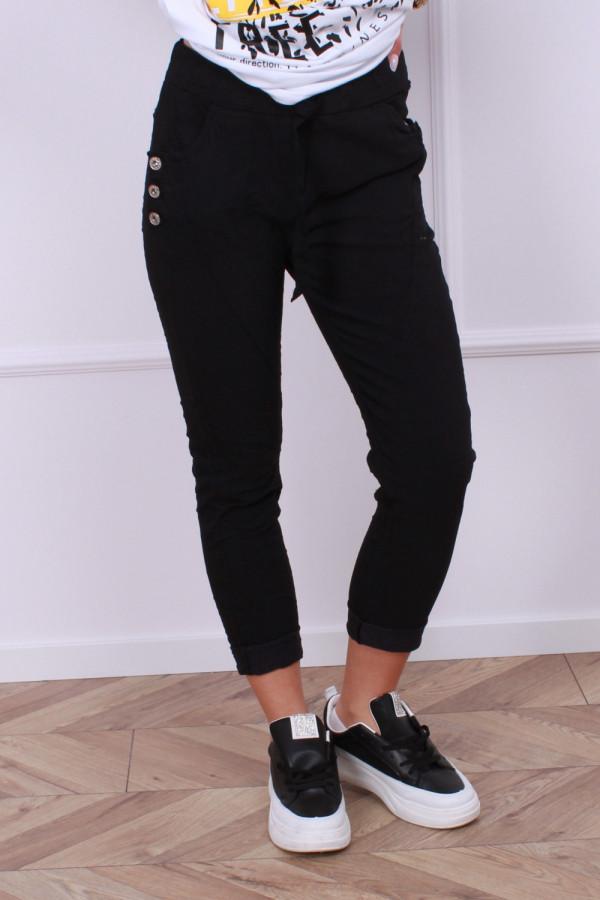 Spodnie z guzikami 3