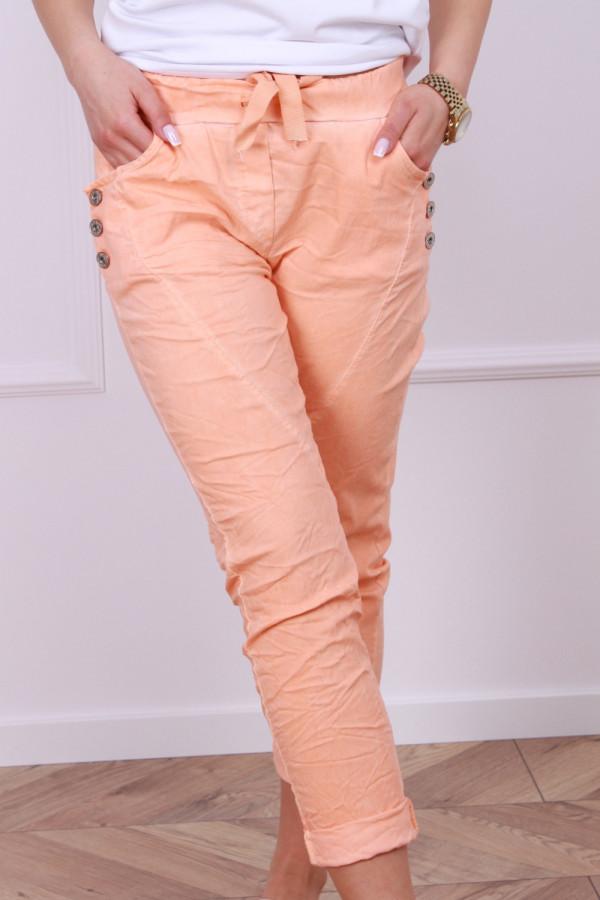 Spodnie z guzikami 5