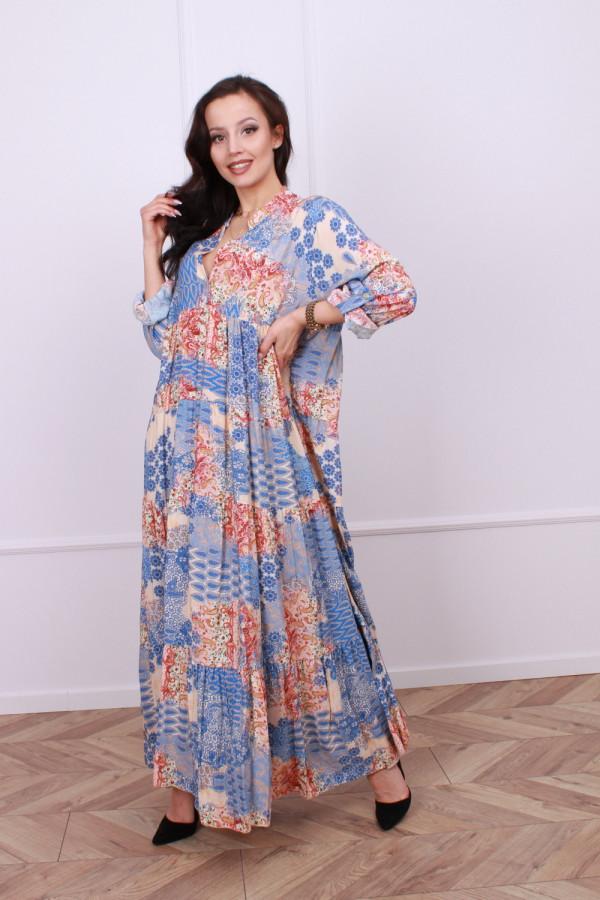 Sukienka Anastazja 3