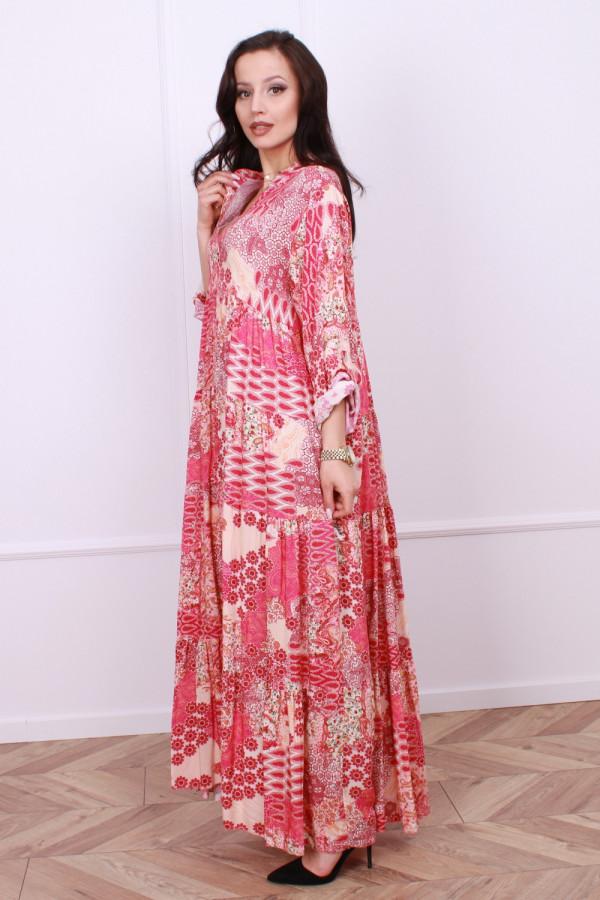 Sukienka Anastazja 4