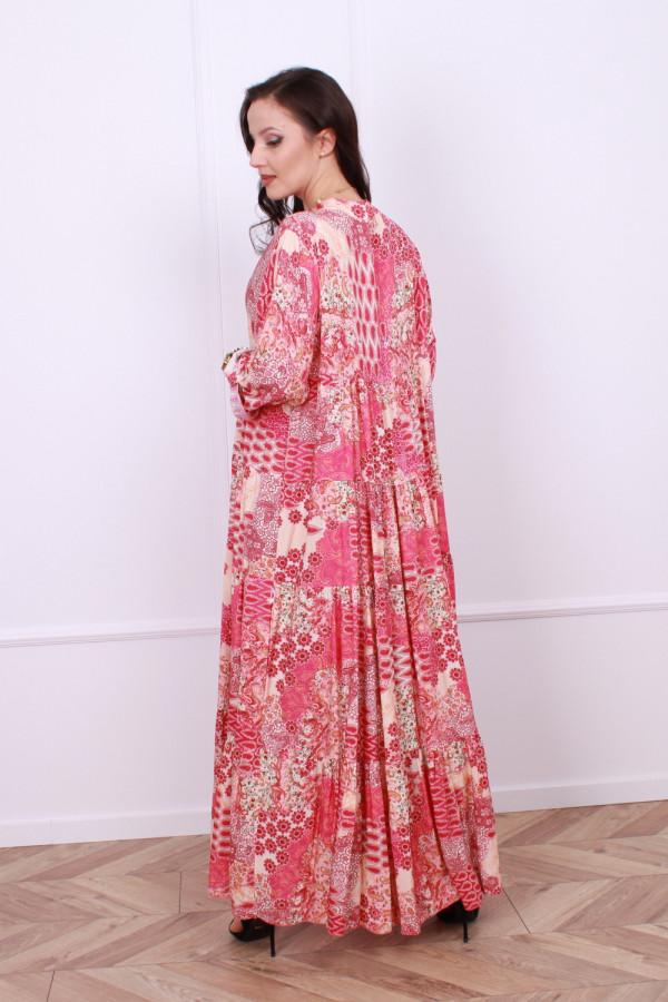 Sukienka Anastazja 5