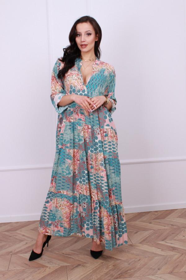 Sukienka Anastazja 6