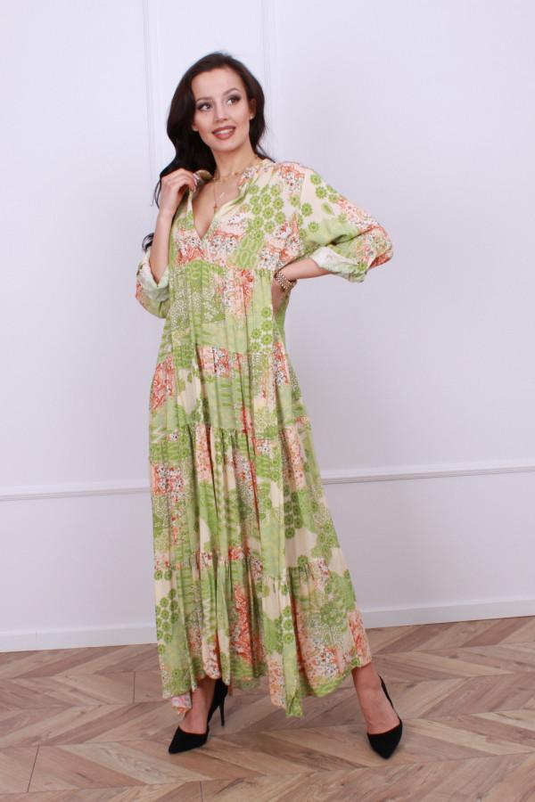 Sukienka Anastazja 7