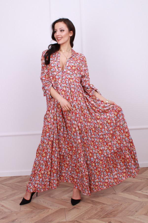Sukienka Anastazja 2 3