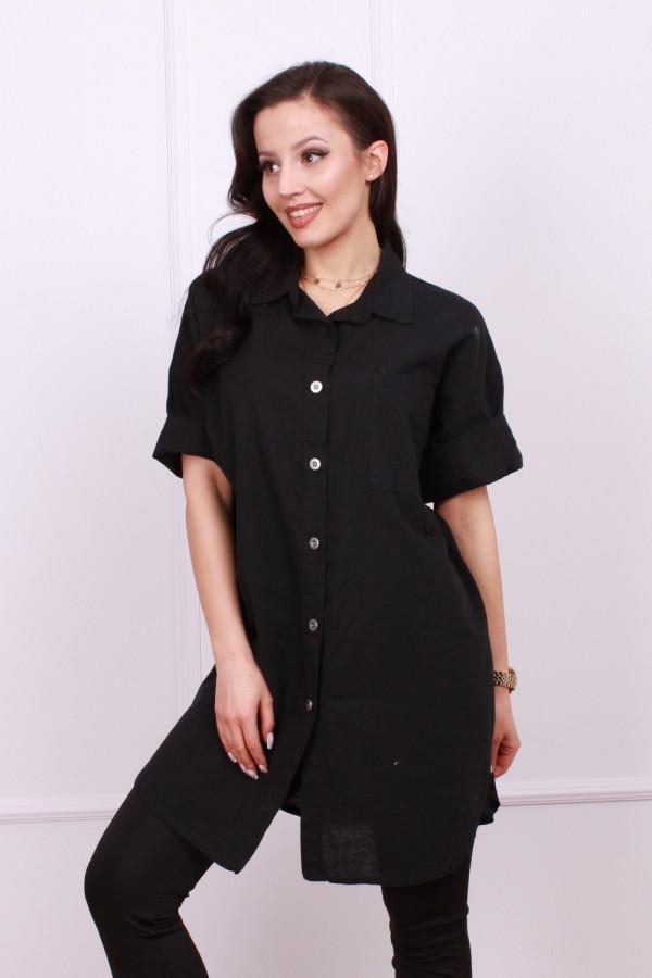 Koszula lniana 2