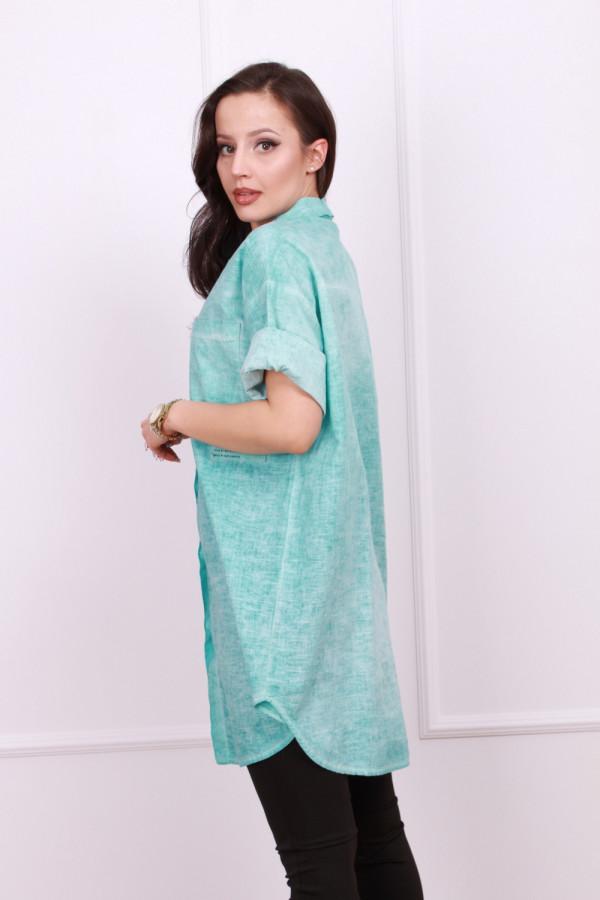 Koszula lniana 3