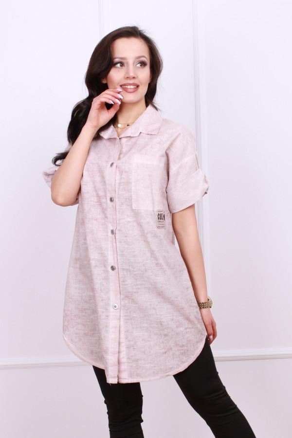 Koszula lniana 5