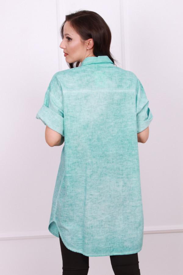 Koszula lniana 7