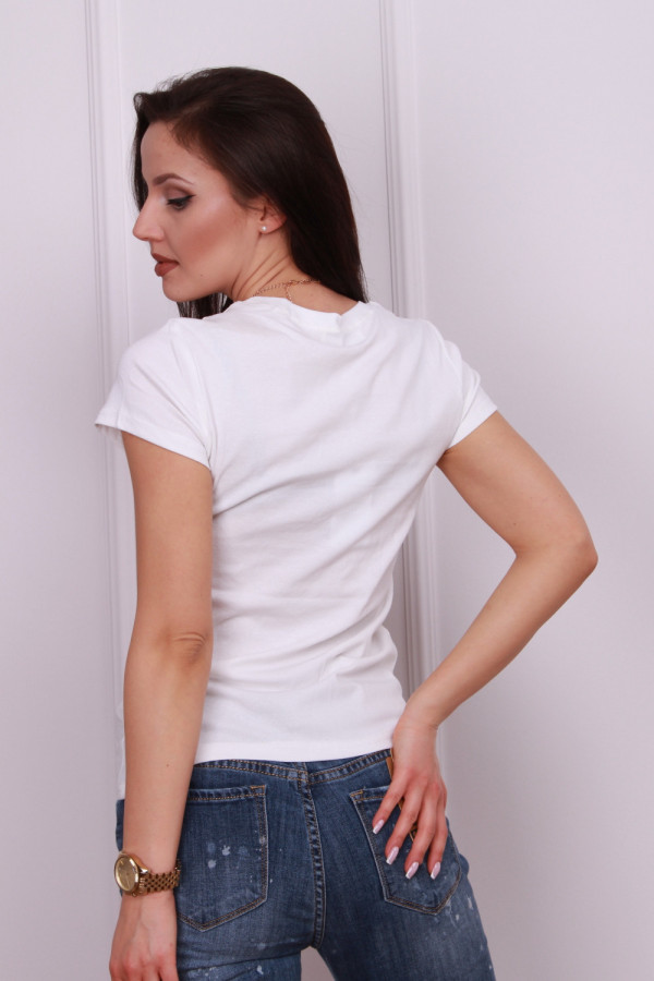 T-shirt couture 2
