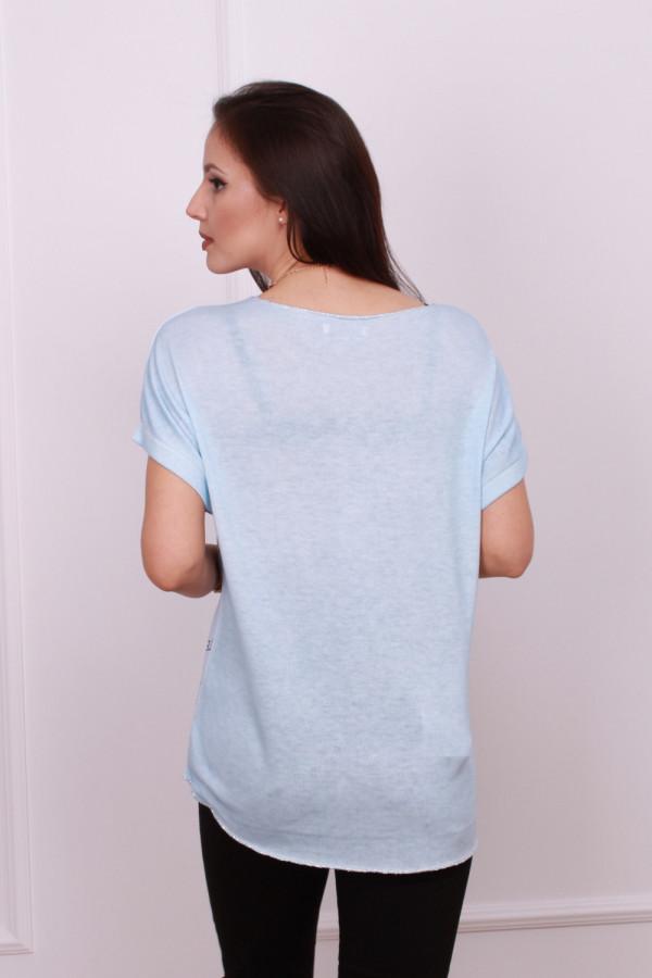 T-shirt miś 2