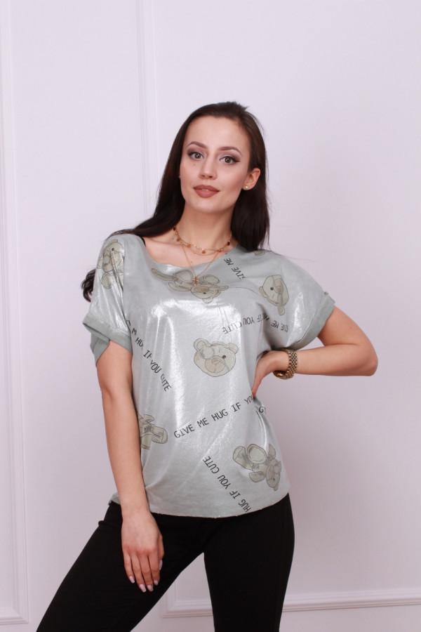 T-shirt miś 5