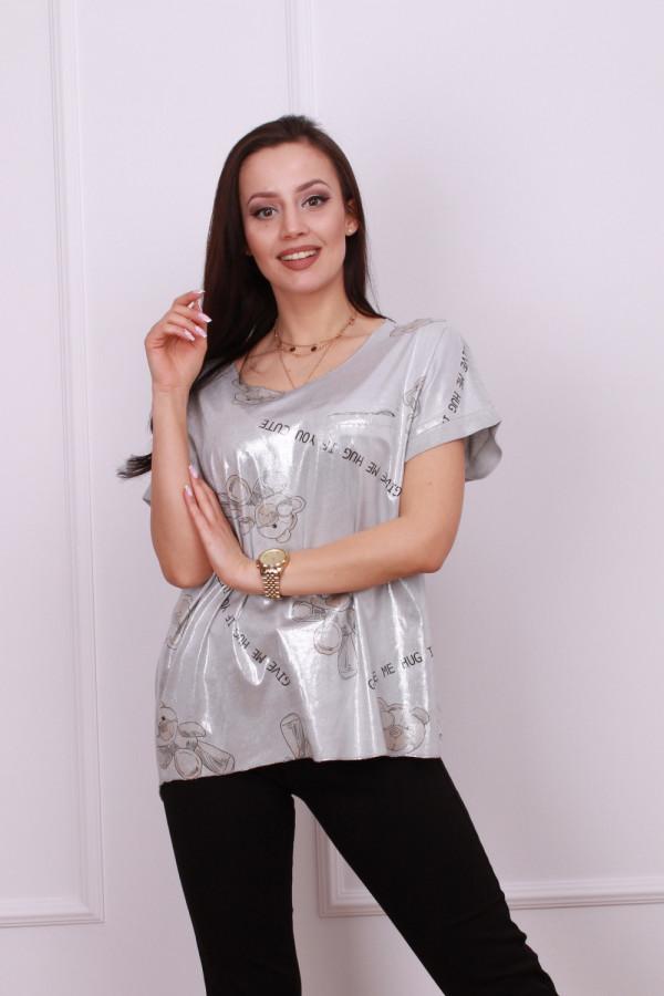 T-shirt miś 7