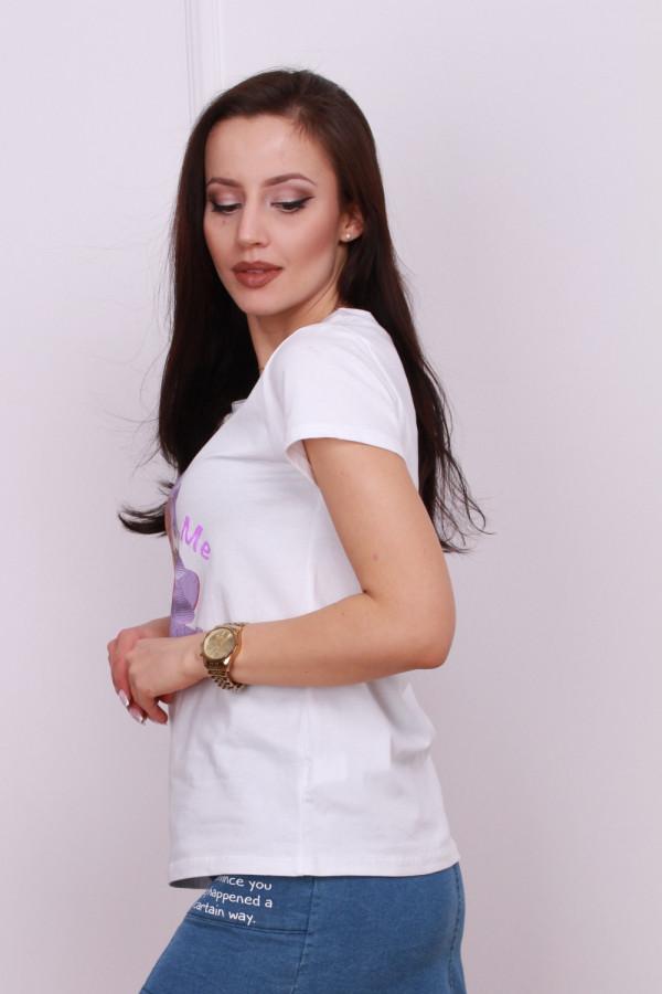 T-shirt Justyna 1