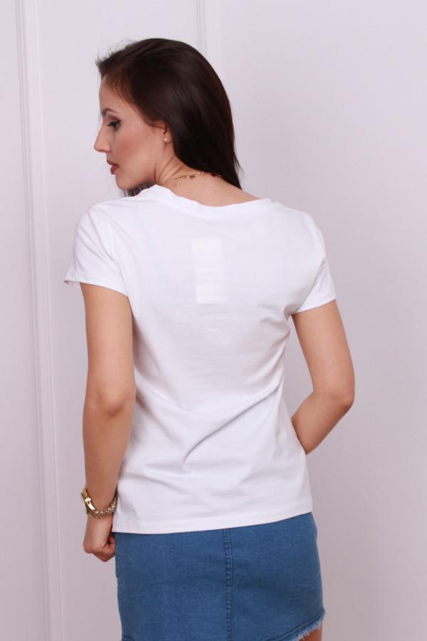 T-shirt Justyna 2