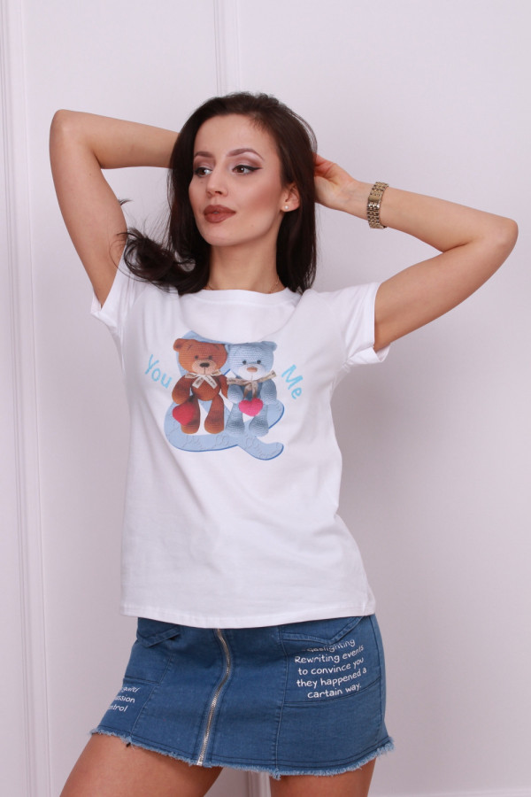 T-shirt Justyna 3