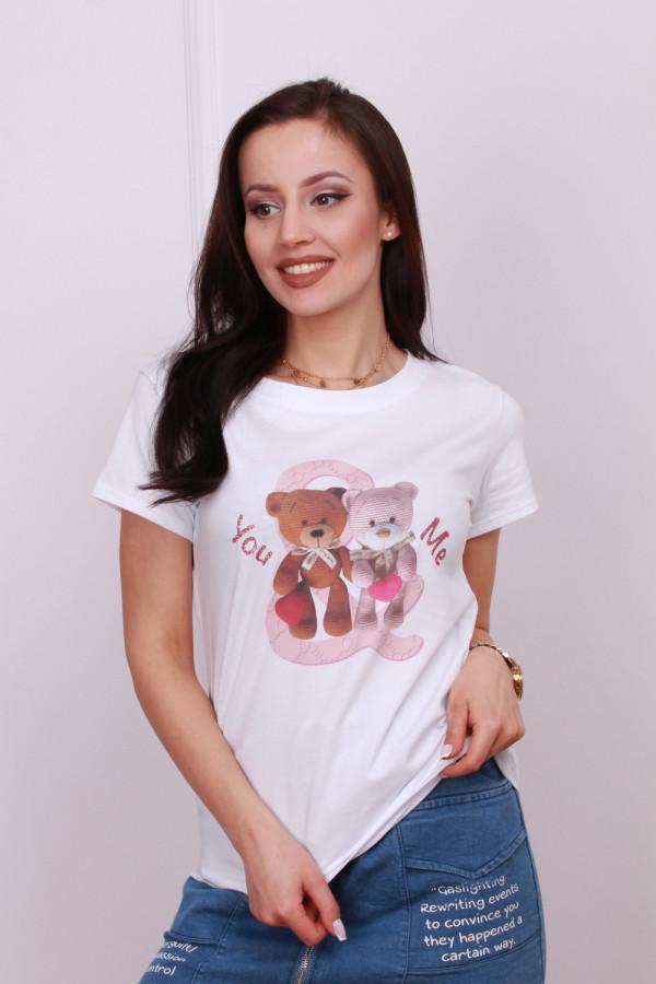 T-shirt Justyna 4