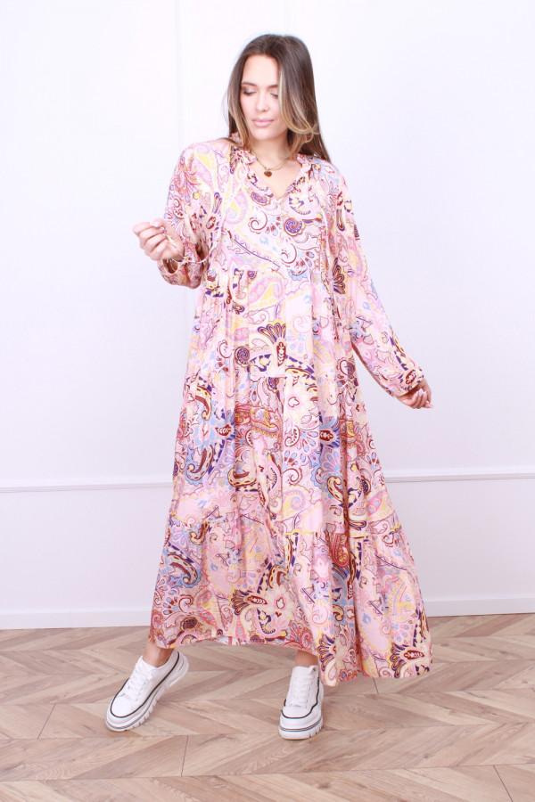 Sukienka Beti 5