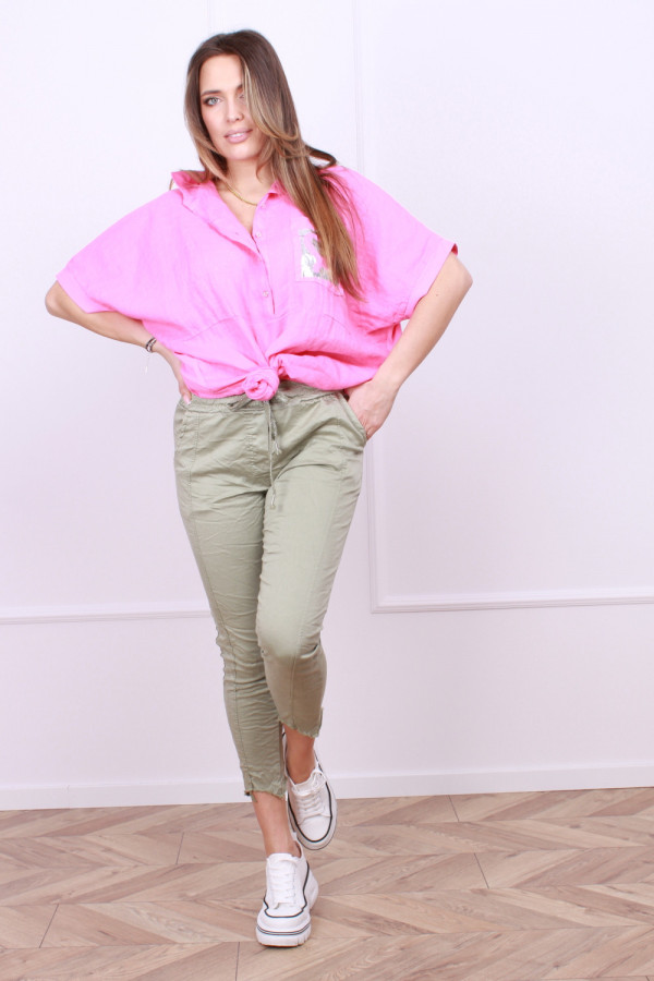 Spodnie Lena