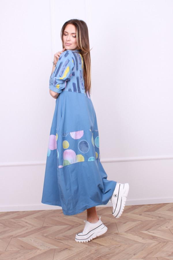 Sukienka Eliza 1