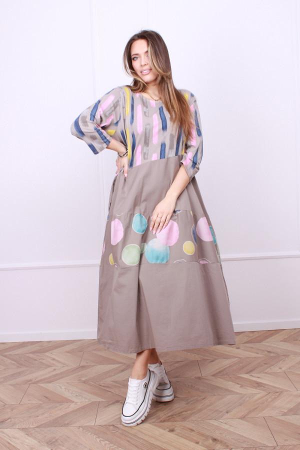 Sukienka Eliza 3