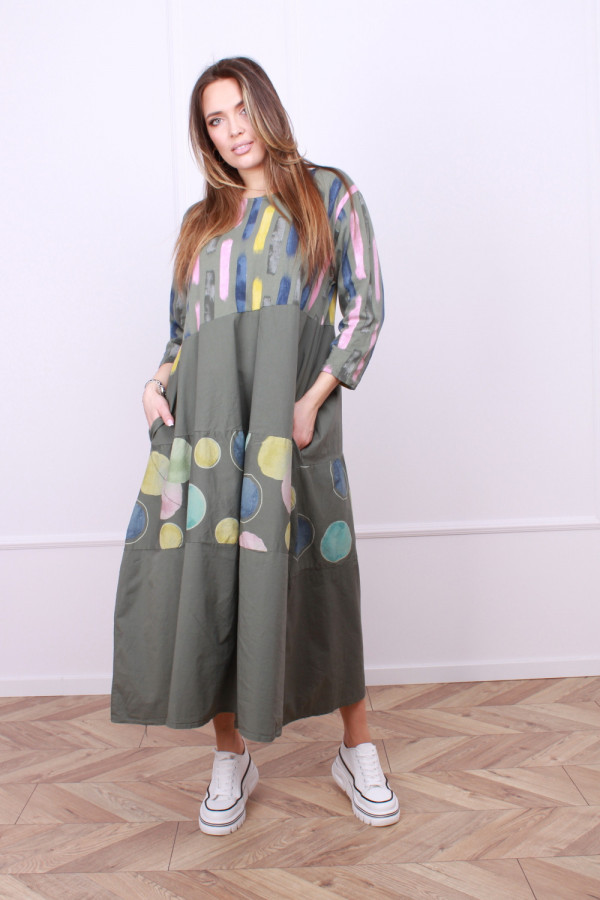 Sukienka Eliza 4