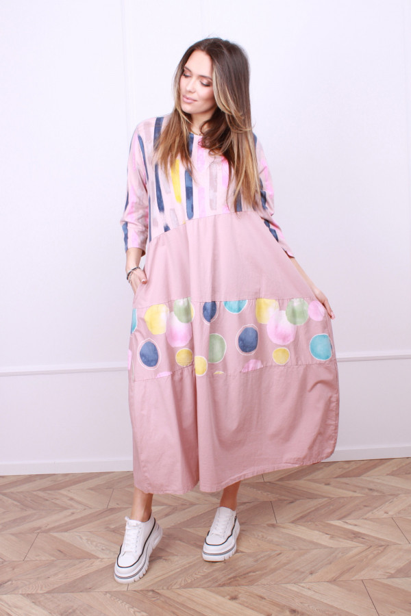 Sukienka Eliza 5