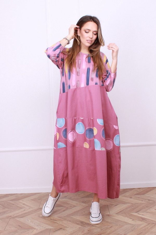 Sukienka Eliza 6